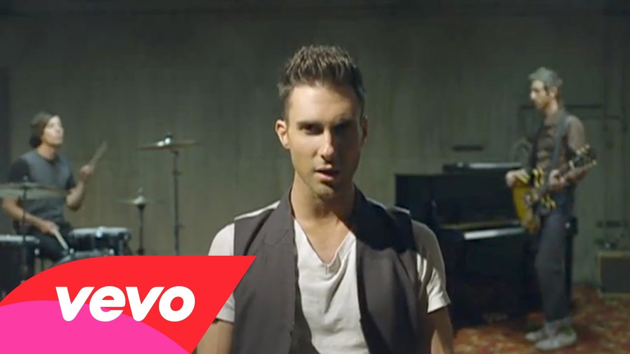 世界的ポップロックバンド『Maroon5 マルーン5 人気曲ランキング』