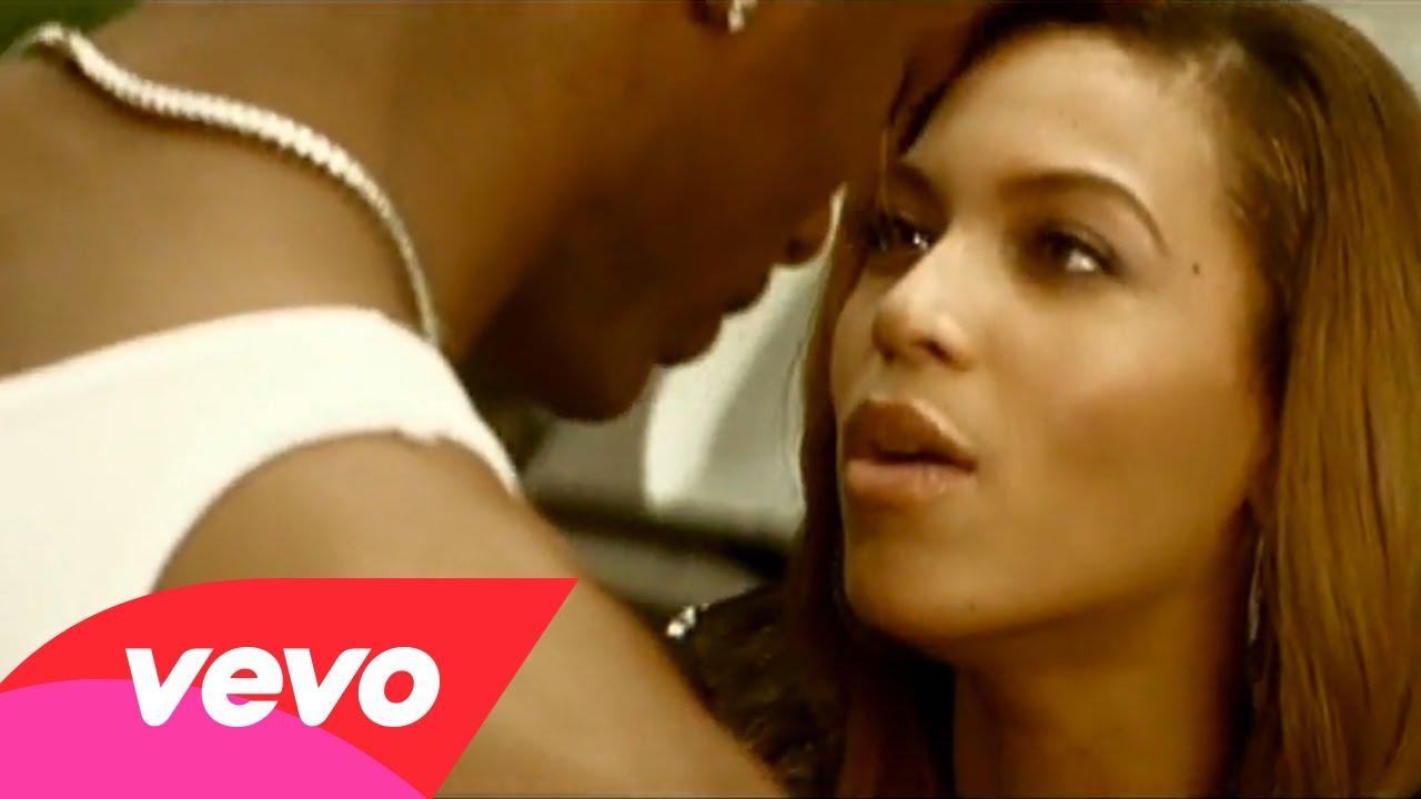 『Beyoncé-ビヨンセ人気曲ランキング』1-10位
