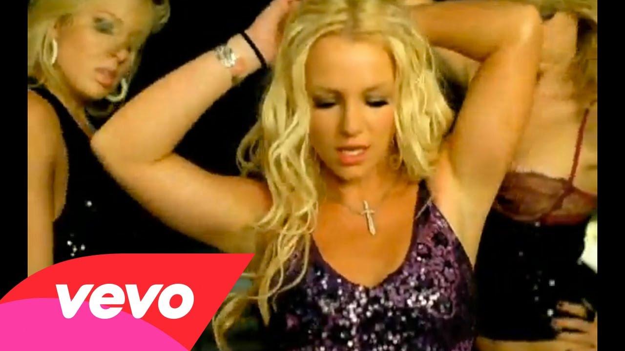 『Britney Spears ブリトニースピアーズ人気曲ランキング』1~10位