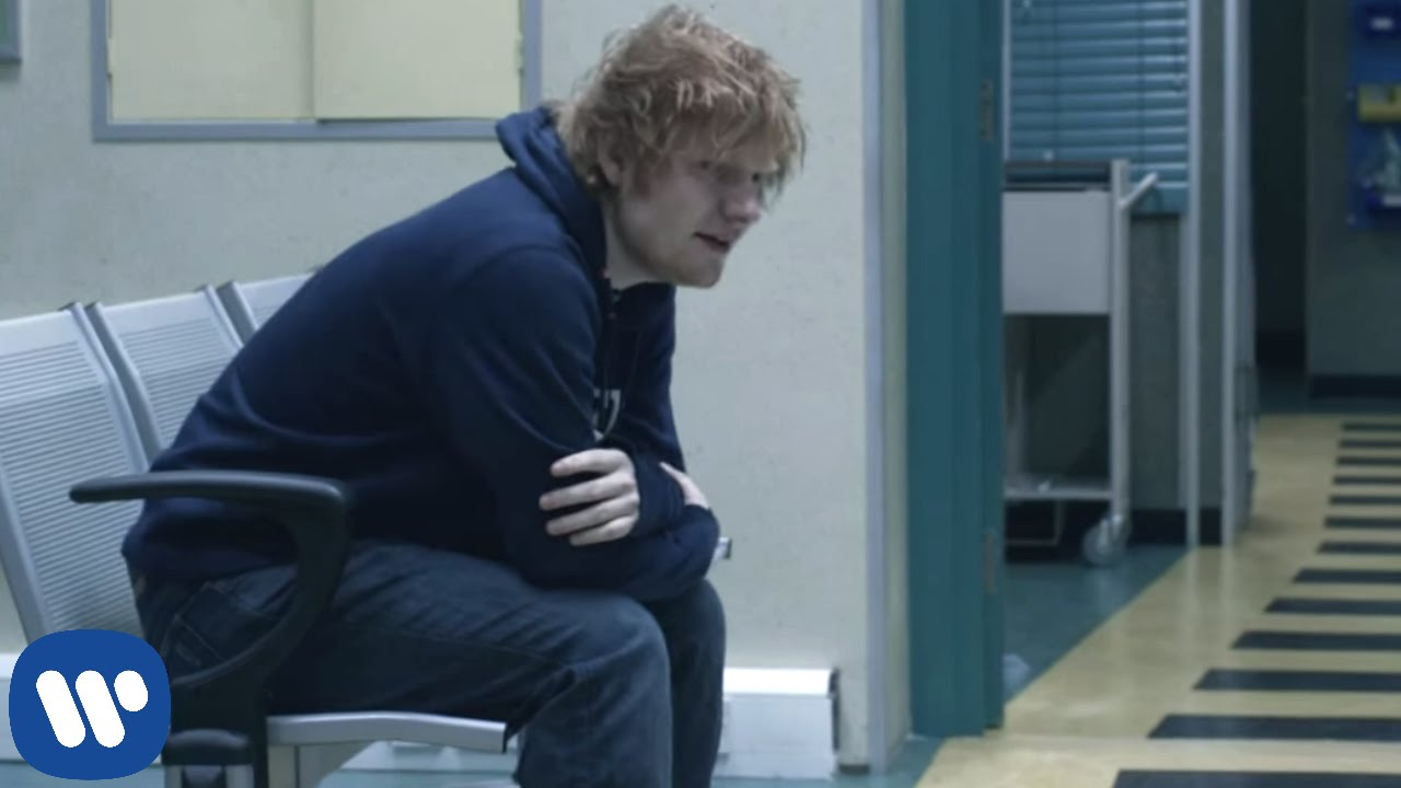 『Ed sheeran エド・シーラン 人気曲ランキング』
