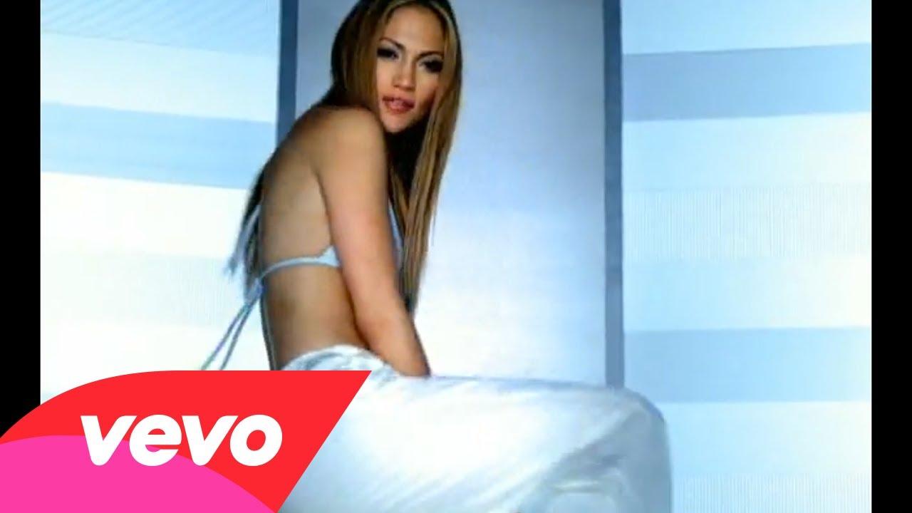 『アウト・オブ・サイト』のヒットで一躍トップスターに『Jennifer Lopez 人気曲ランキング』1~10位