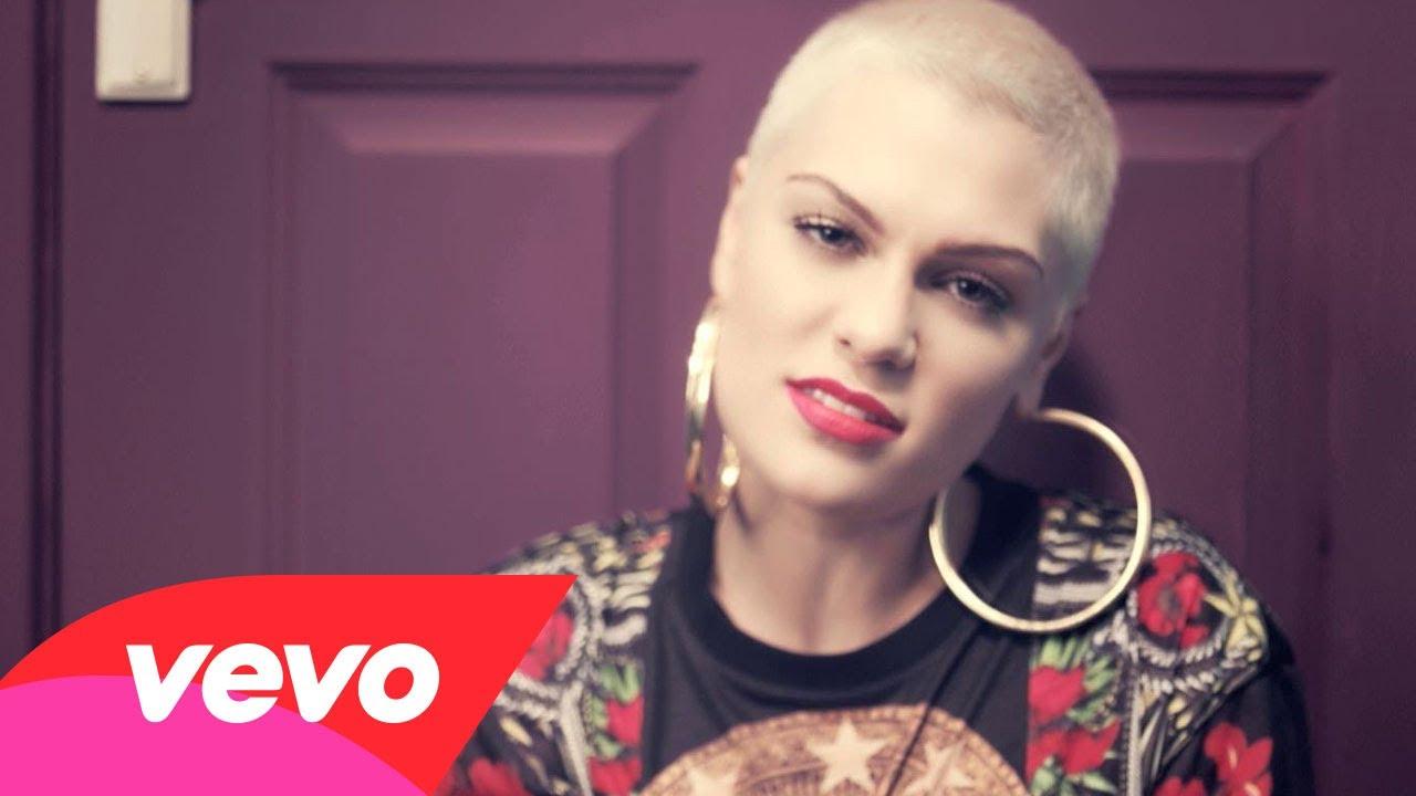 『Jessie J-ジェシージェイ 人気曲ランキング』1~10位