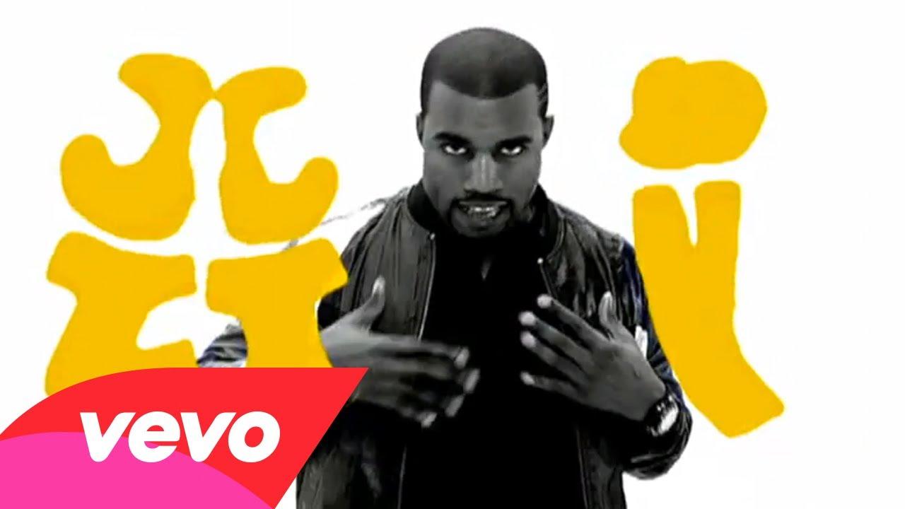 ラップ界の革命児『Kanye West カニエ・ウェスト人気曲ランキング』1-10位