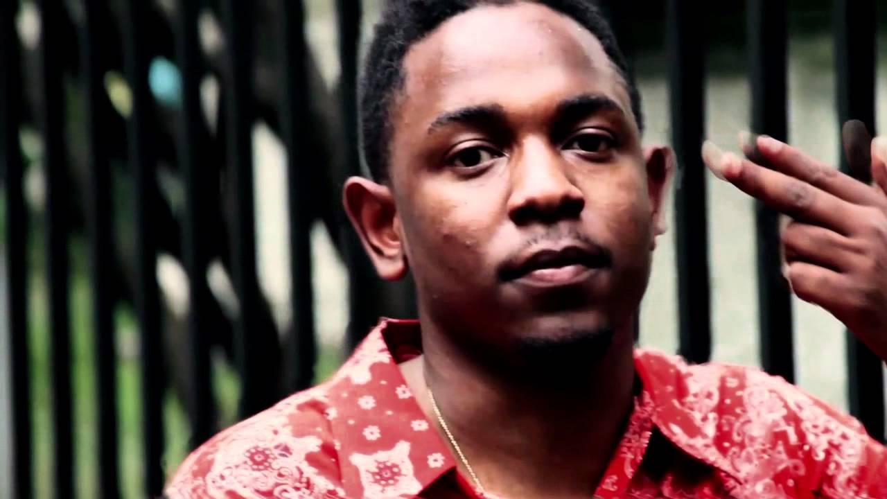 西海岸ヒップホップの新王者『Kendrick Lamar 人気曲ランキング』