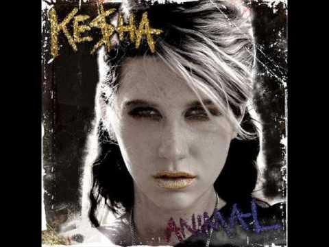 『Kesha ケシャ 人気曲ランキング』1-10位