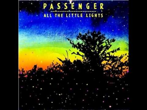 『passenger- 人気曲ランキング』1~10位