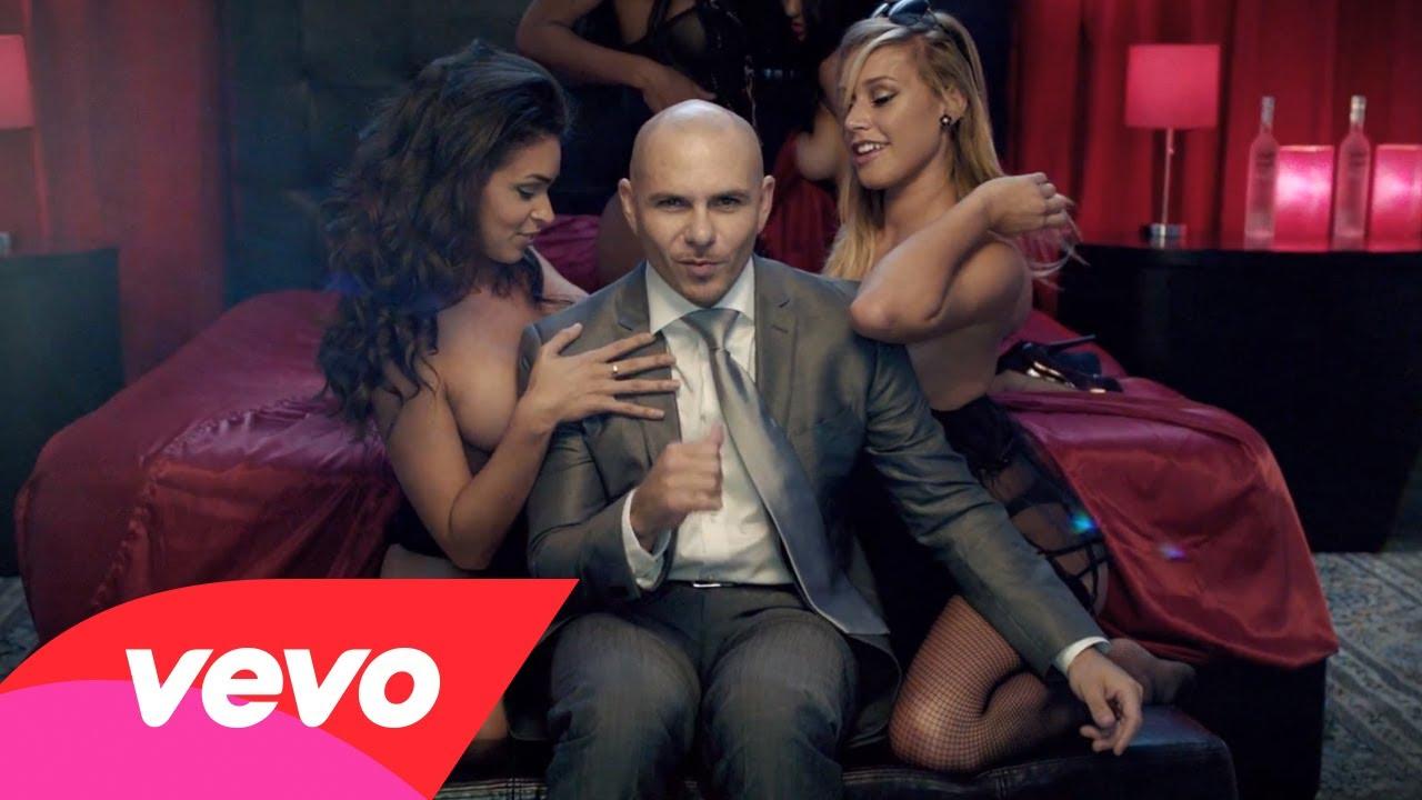 ミスターワールドワイド『Pitbull-ピットブル 人気曲ランキング』1~10位