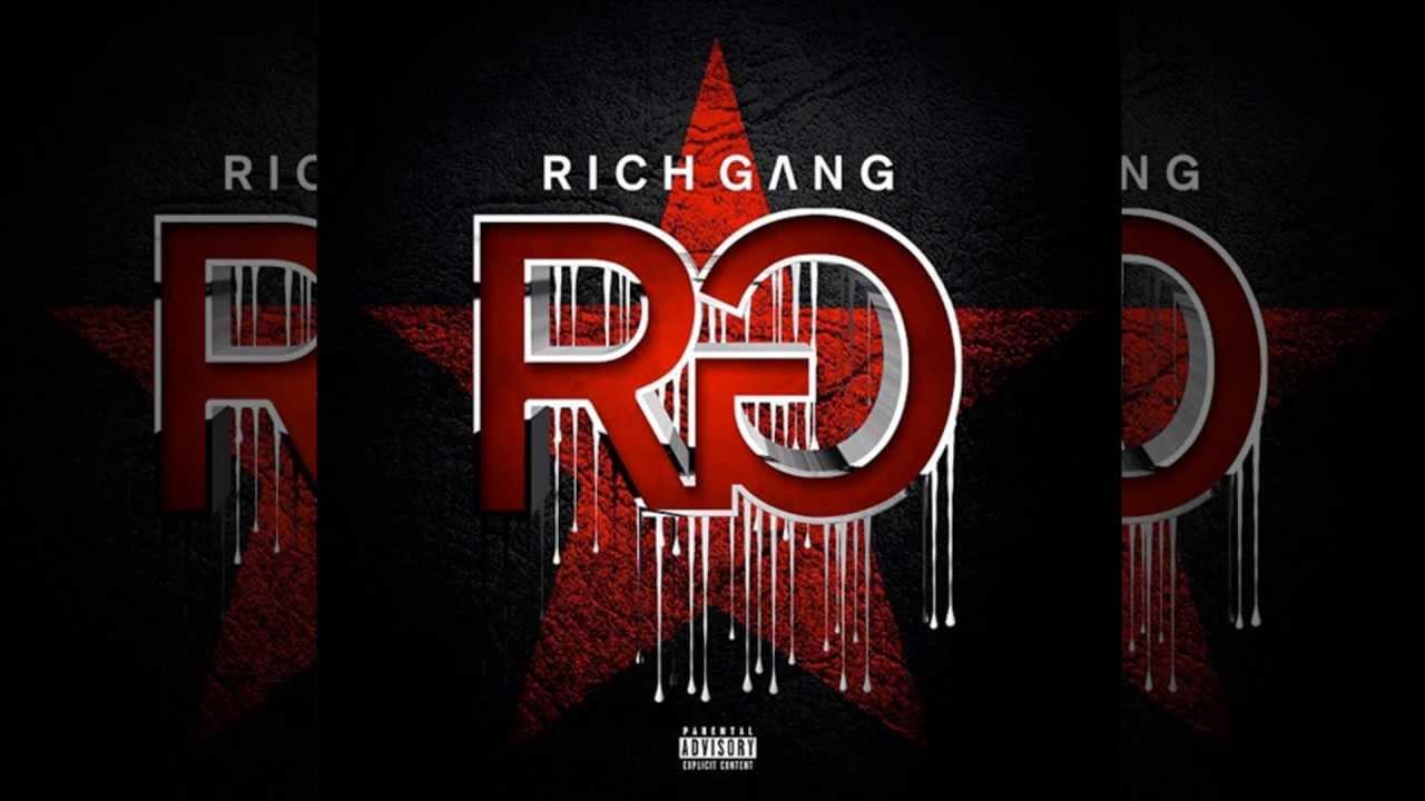 『Rich Gang 人気曲ランキング』