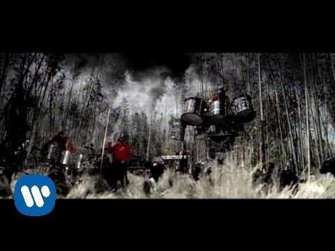 あらゆるスタイルを融合させたヘヴィミュージック『Slipknot  人気曲ランキング』