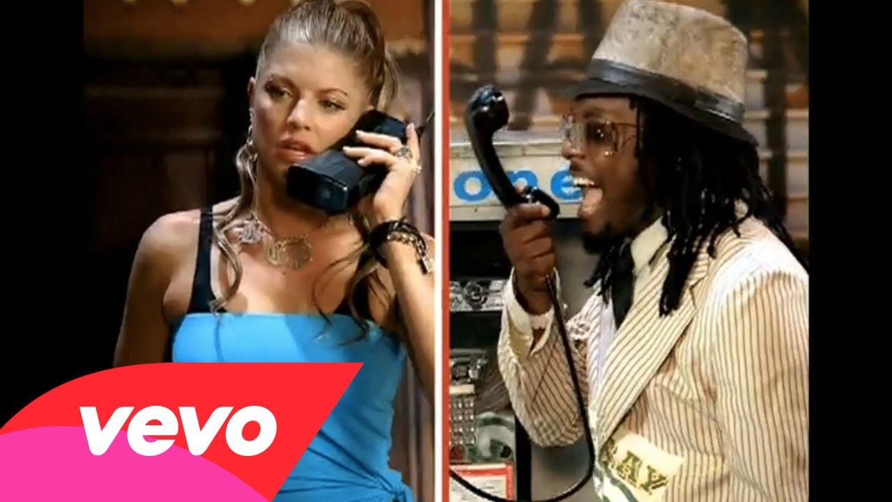 グラミー賞を6度受賞『The Black Eyed Peas ブラック・アイド・ピーズ 人気曲ランキング』1~10位 -