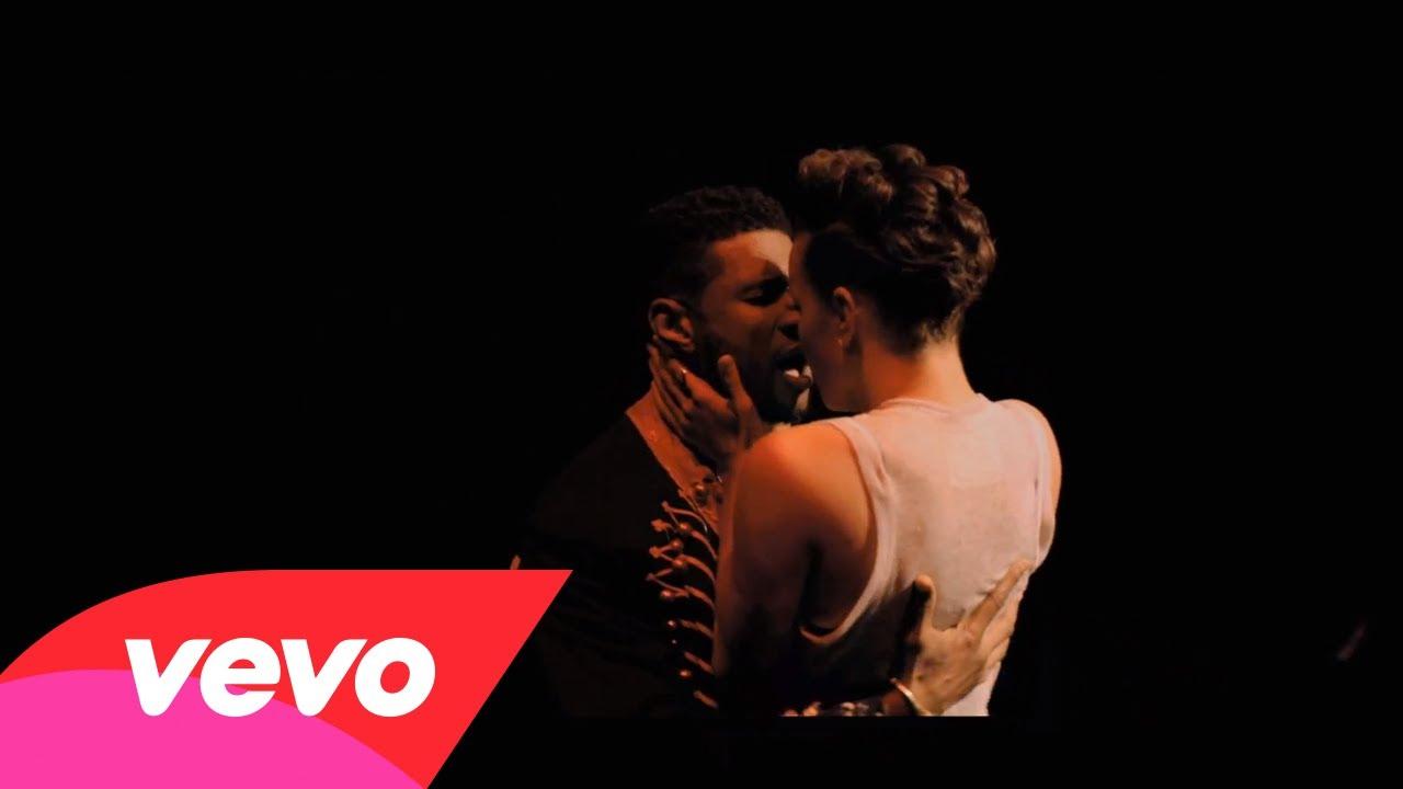 最も人気、実績のあるR&B男性アーティスト『usher アッシャー 人気曲ランキング』1~10位