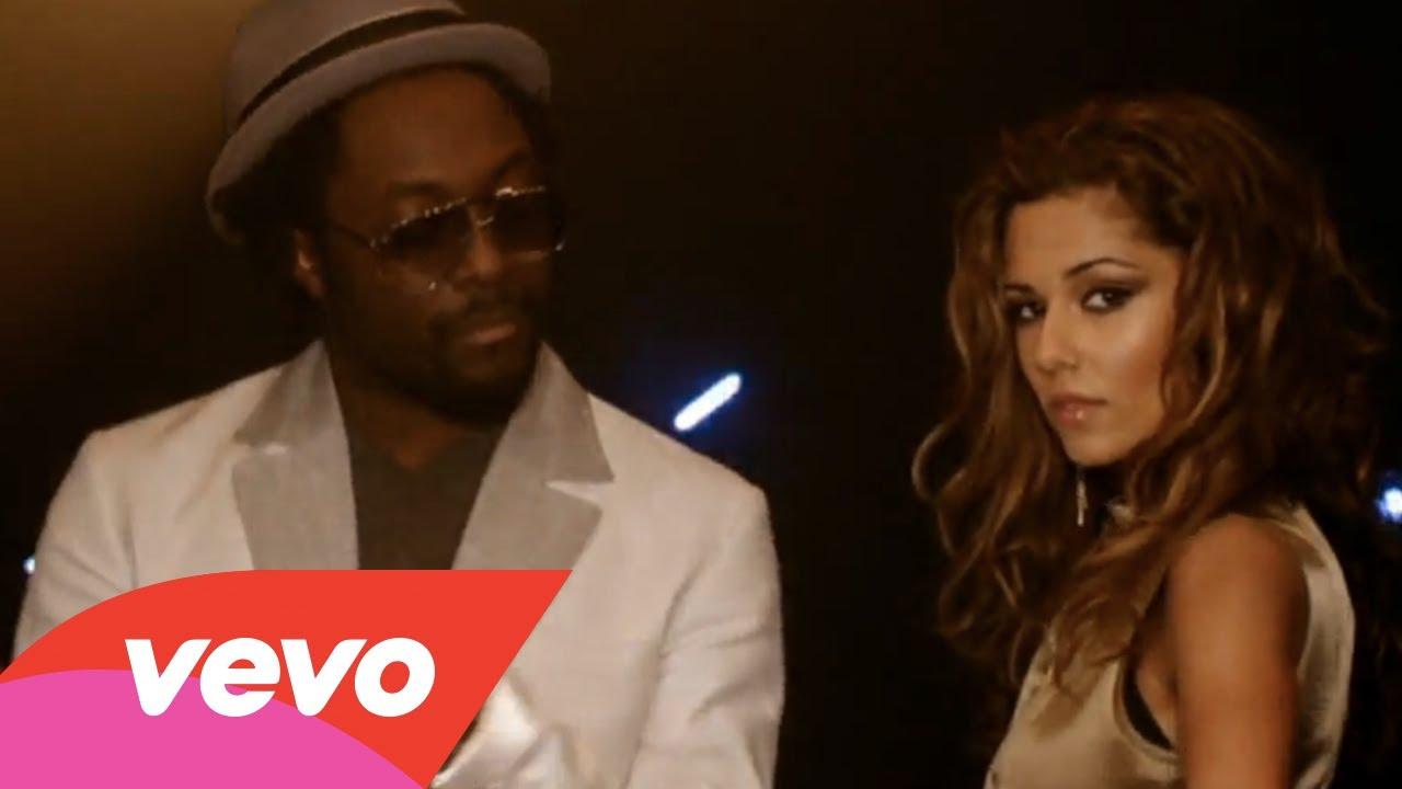 The Black Eyed Peasのブレイン的存在『will.i.am 人気曲ランキング』