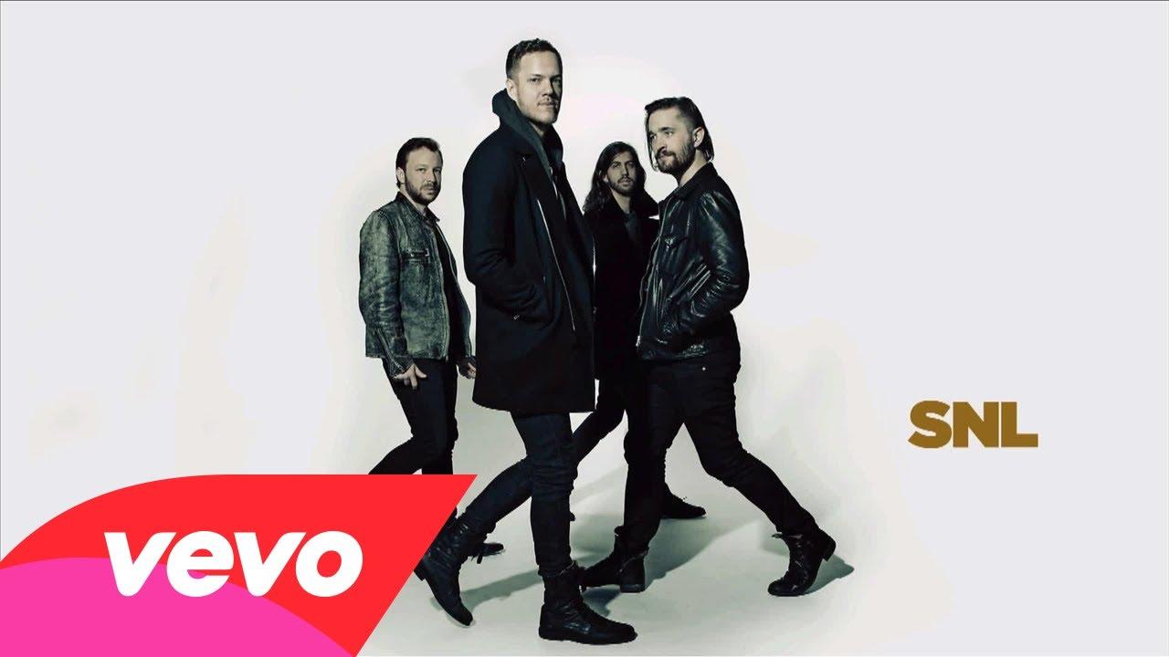ビルボードがブレイクスルー·バンドと認定した『Imagine Dragons 人気曲ランキング』