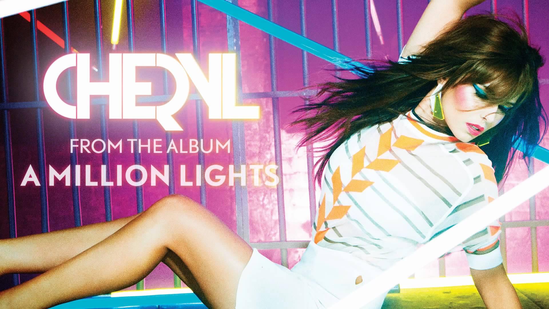 イギリスで最もセクシーな女性『Cheryl Cole 人気曲ランキング』