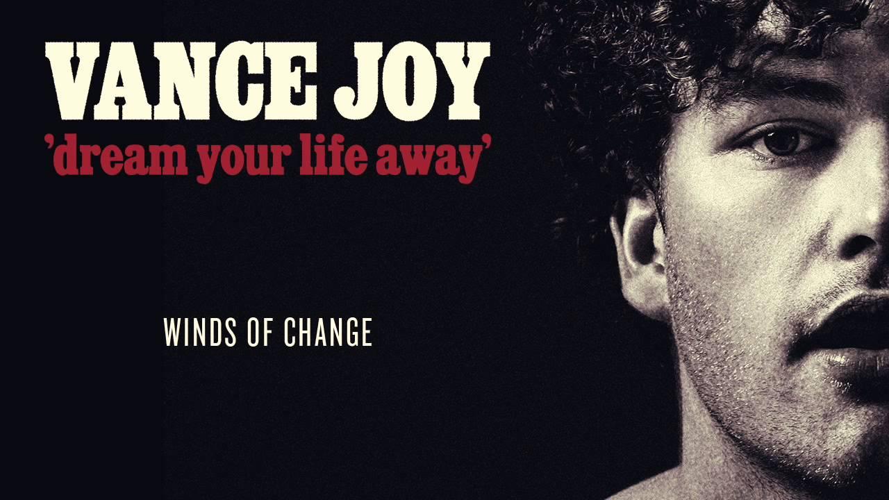 オーストラリアのフォーク・ポップバンド Vance Joy 人気曲ランキング