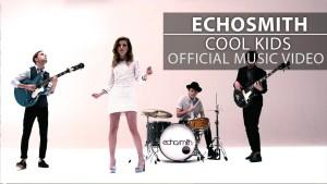 カリフォルニアを拠点とする4兄弟バンド『Echosmith  人気曲ランキング』