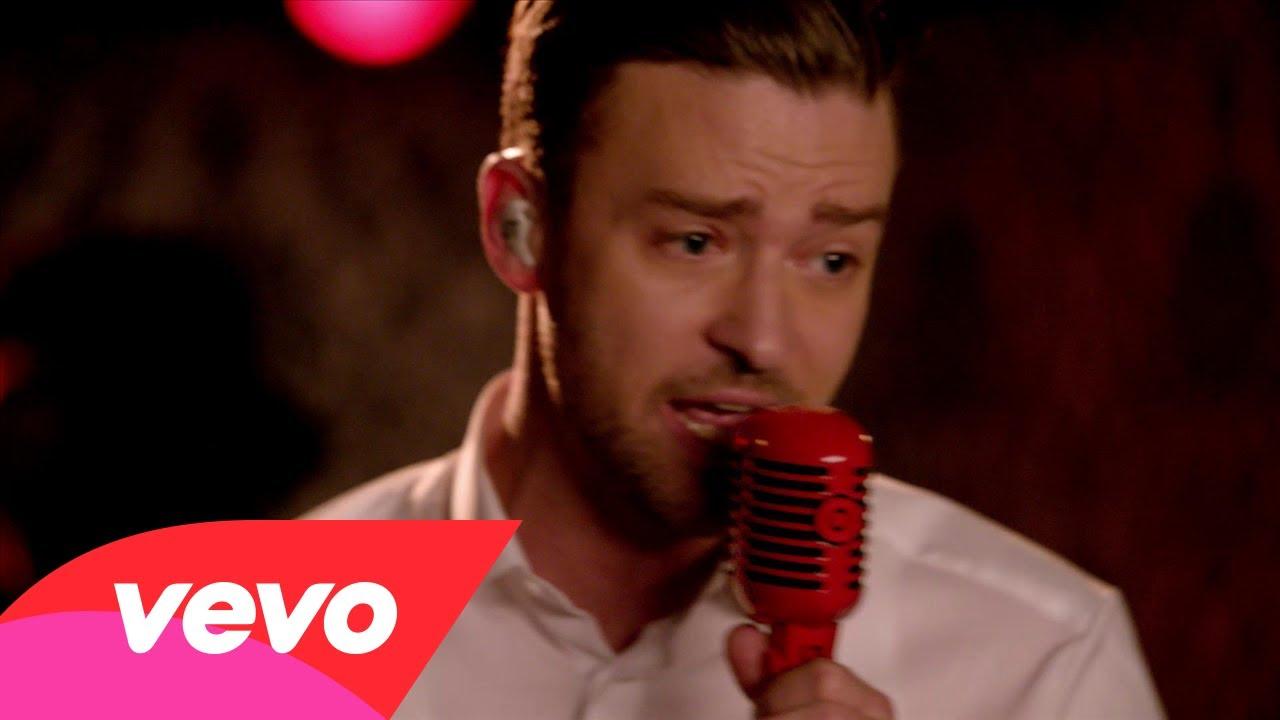 6つのグラミー賞と2つのエミー賞を獲得『Justin Timberlake 人気曲ランキング』