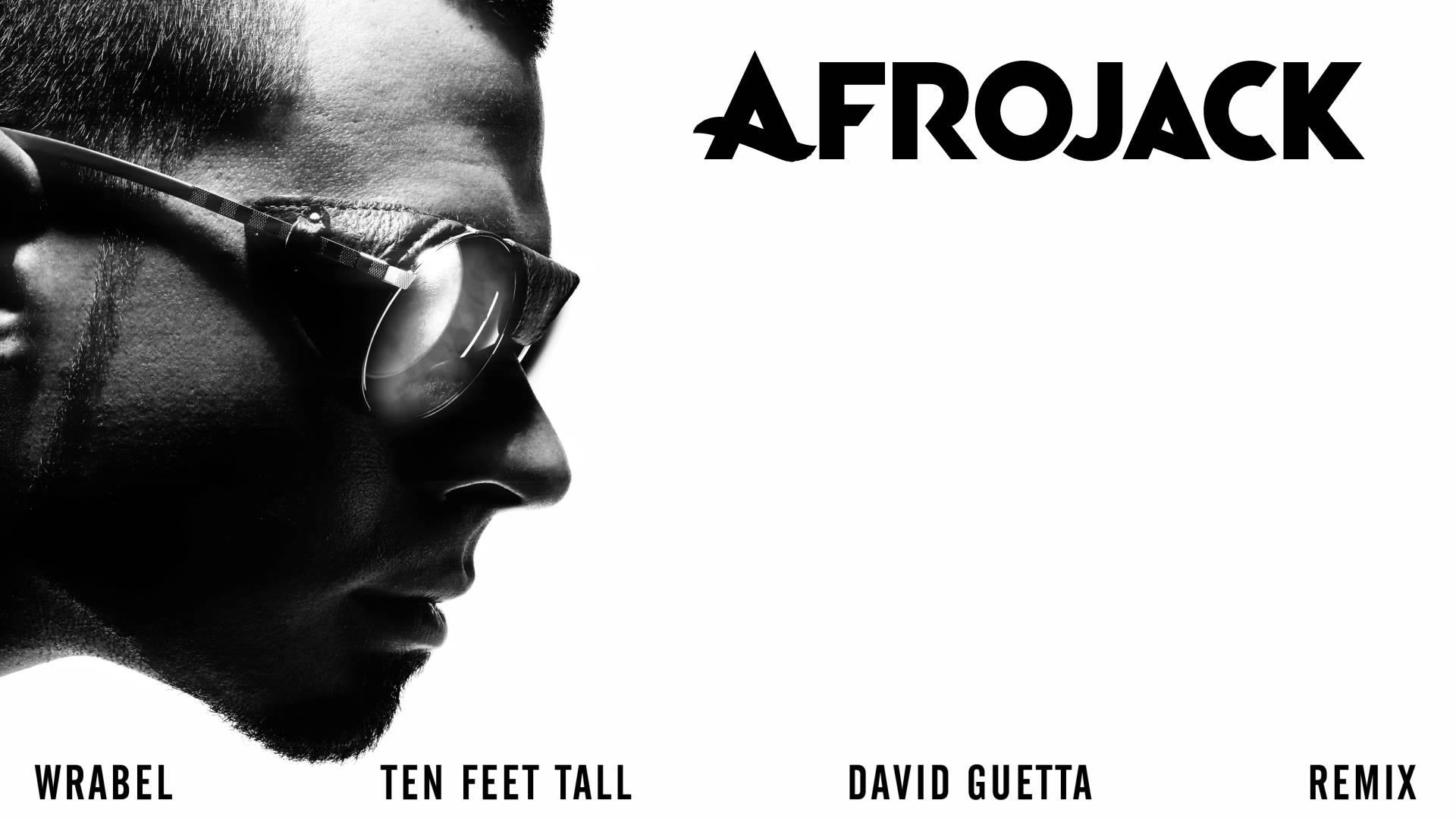『Afrojack 人気曲ランキング』