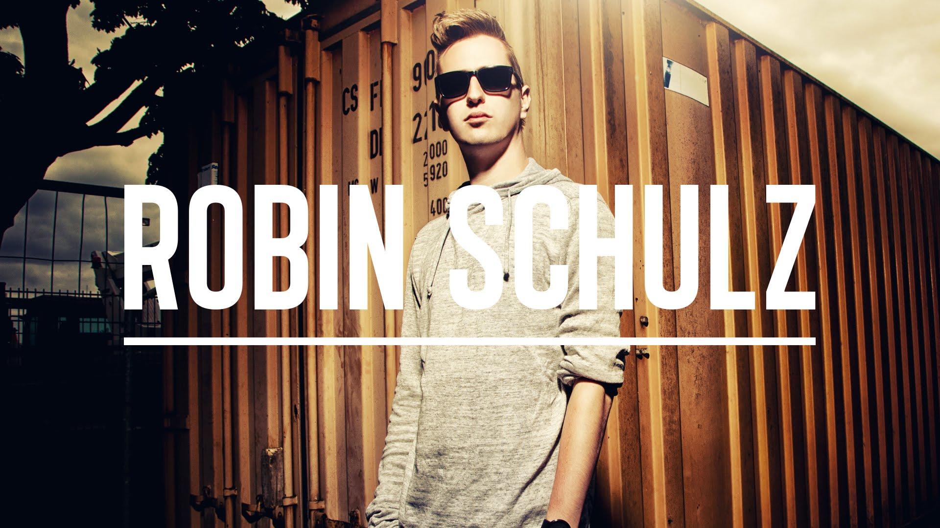 人気爆発中ドイツのDJ『Robin Schulz 人気曲ランキング』