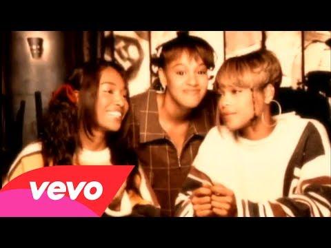 女性R&Bグループ『TLC 人気曲ランキング』