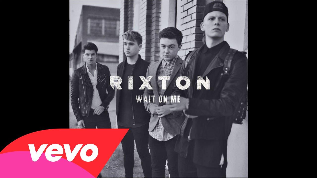 イギリスのポップバンド『Rixton 人気曲ランキング』