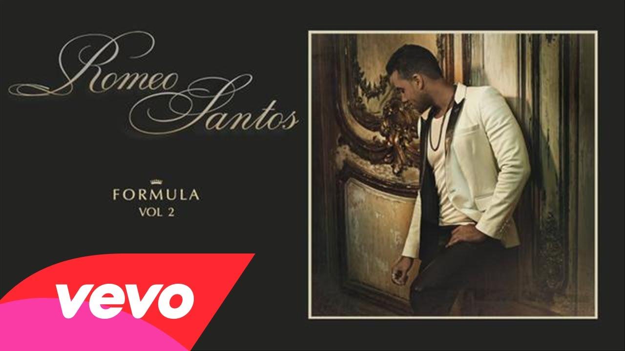 『Romeo Santos 人気曲ランキング』