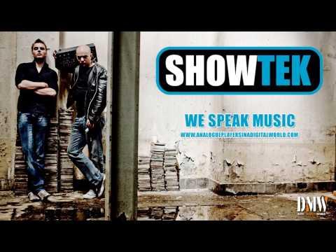 『Showtek 人気曲ランキング』