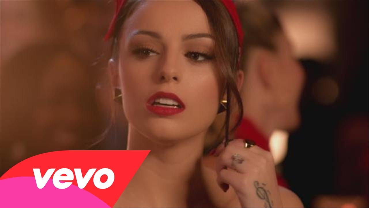 Want U Backが全米で大ヒット『Cher Lloyd 人気曲ランキング』