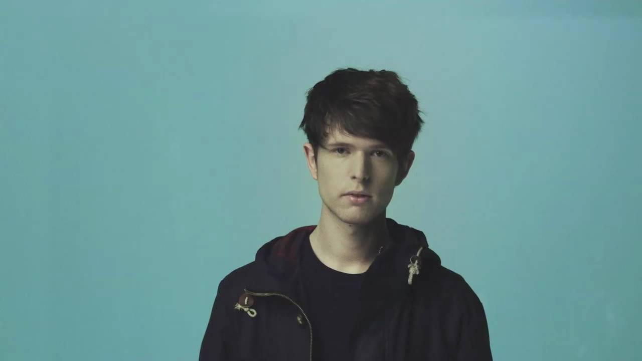 イギリスのシンガーソングライター『James Blake 人気曲ランキング』