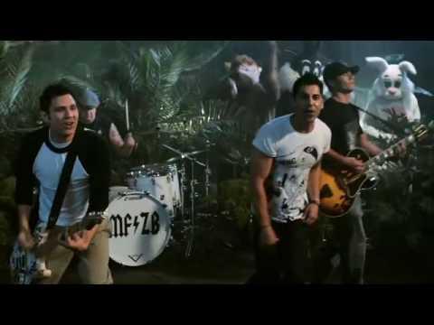 5人組ミクスチャー・ロックバンド『Zebrahead 人気曲ランキング』