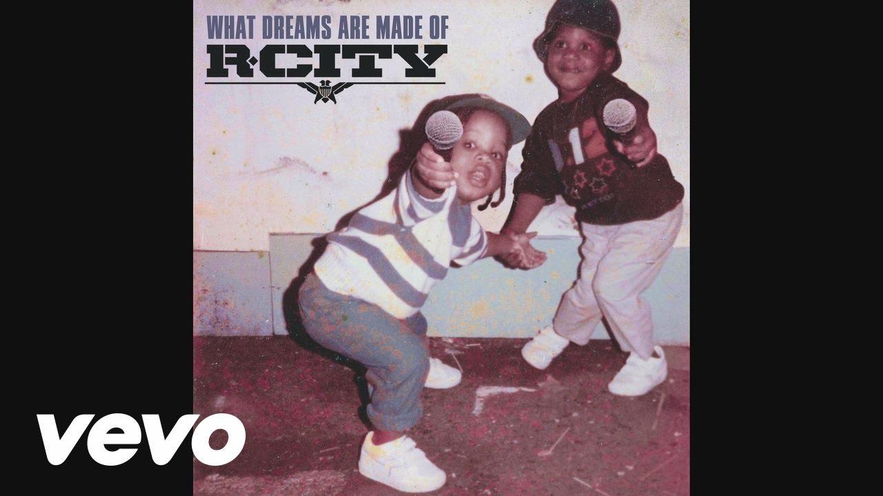 『R. City  ロックシティー 人気曲ランキング』