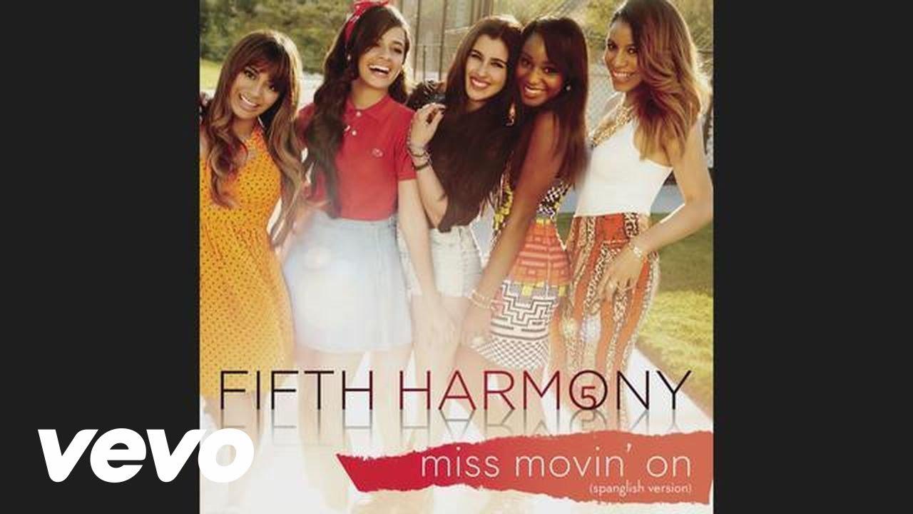 大人気『Fifth Harmony フィフス・ハーモニー 人気曲ランキング』