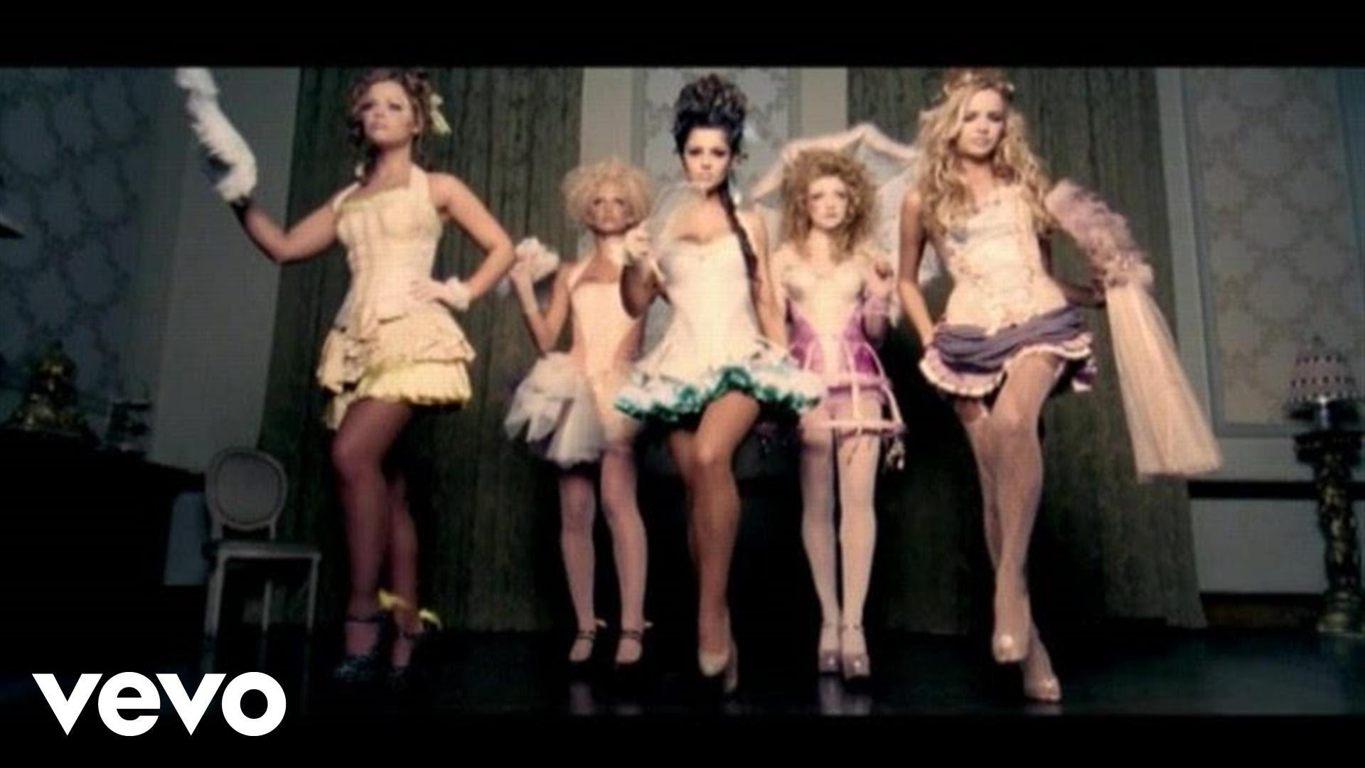 『Girls Aloudガールズ・アラウド 人気曲ランキング』