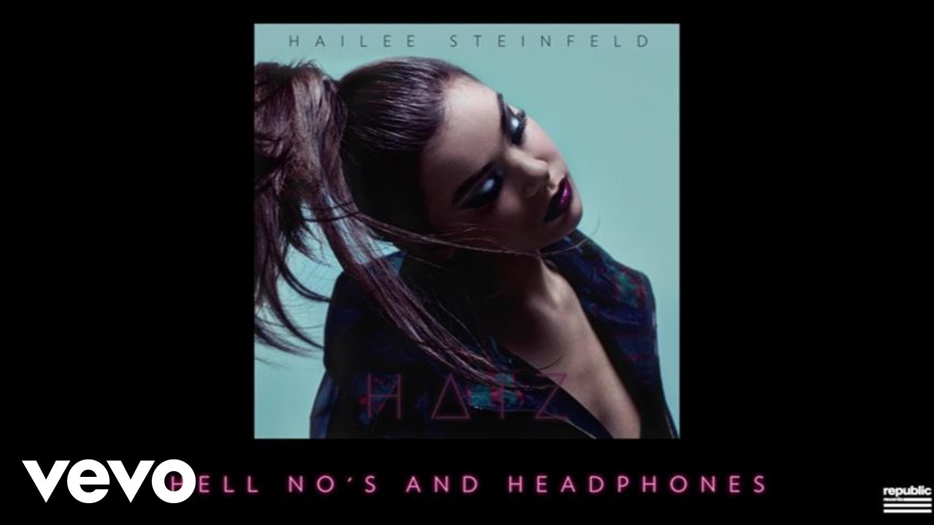 Hailee steinfeld ヘイリー・スタインフェルド 人気曲ランキング