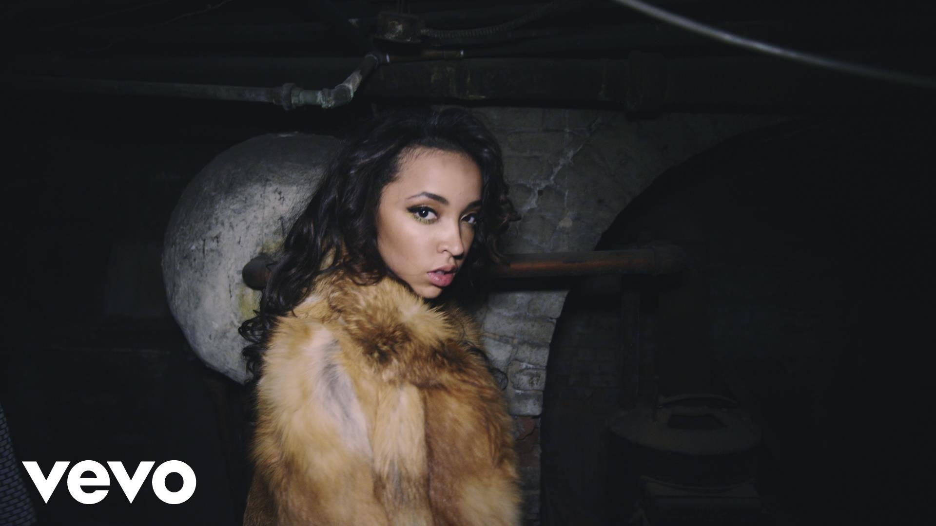 『Tinashe ティナーシェ 人気曲ランキング』