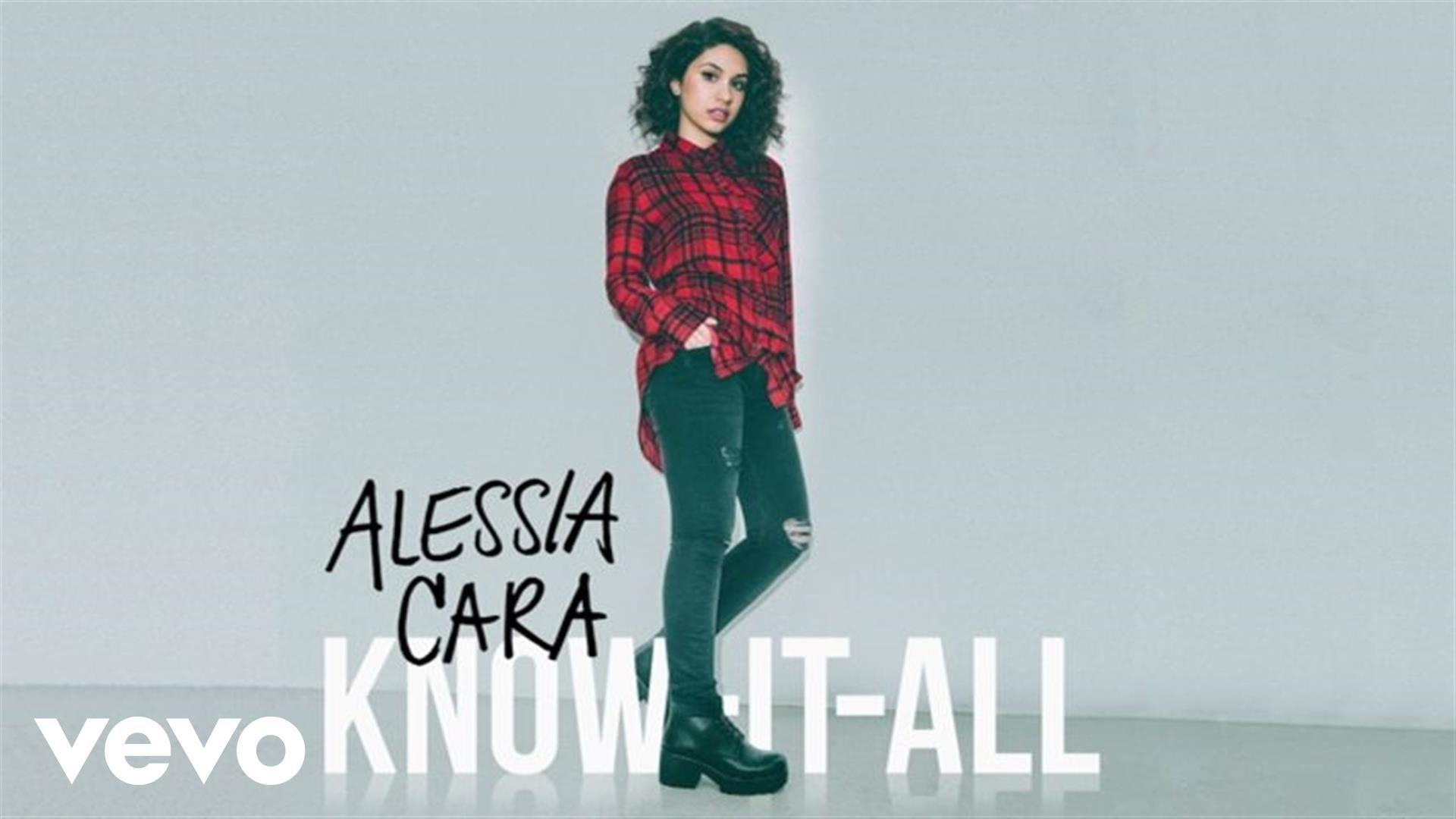 『Alessia Cara アレッシア・カーラ 人気曲ランキング』