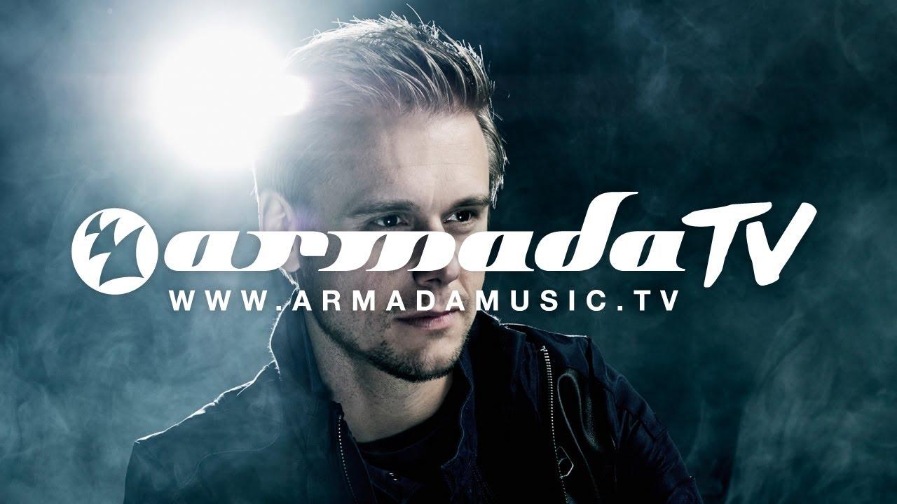 No.1DJ『Armin van Buuren アーミン・ヴァン・ブーレン 人気曲ランキング』