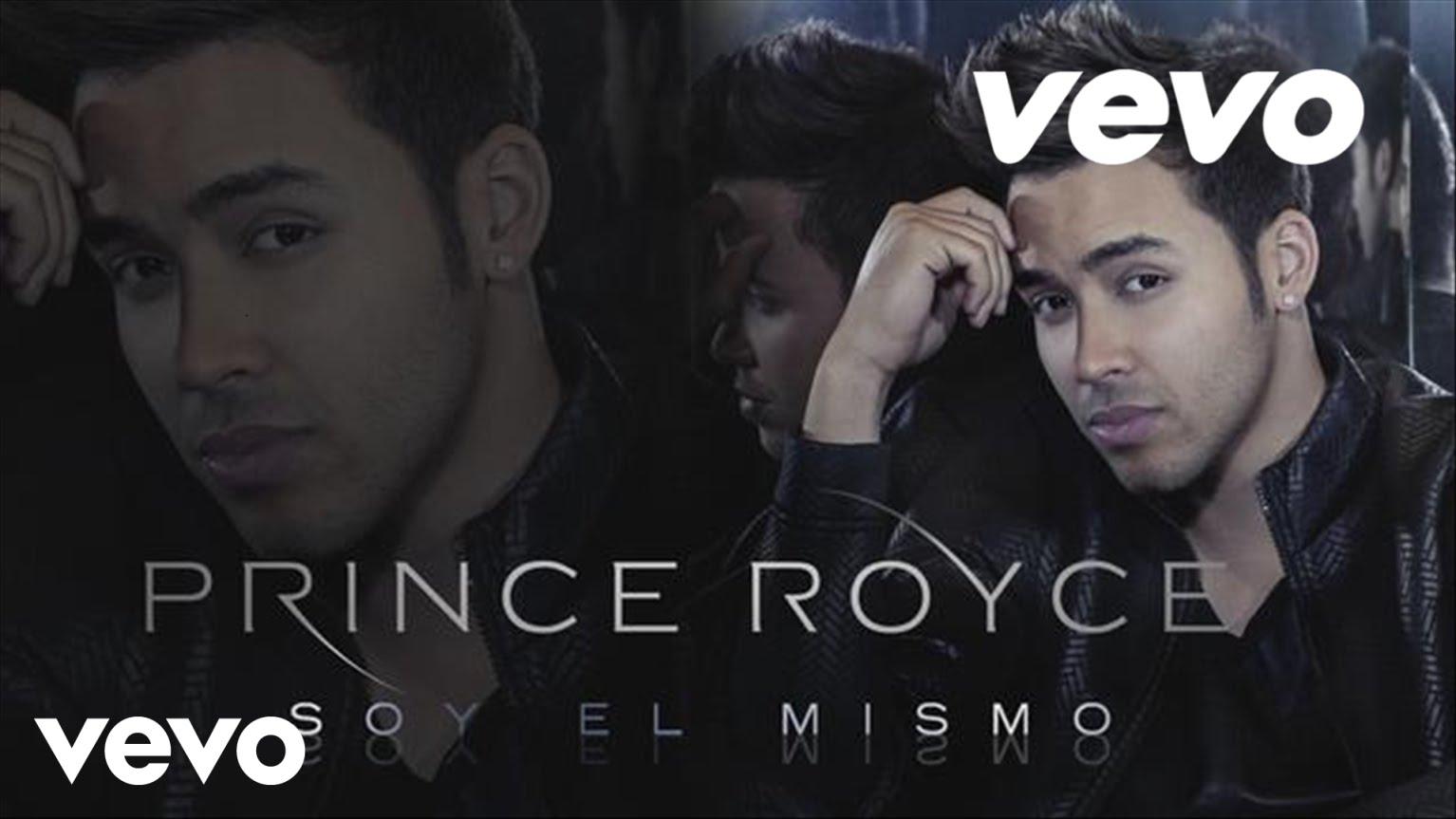甘い歌声の『Prince Royce プリンス・ロイス人気曲ランキング』