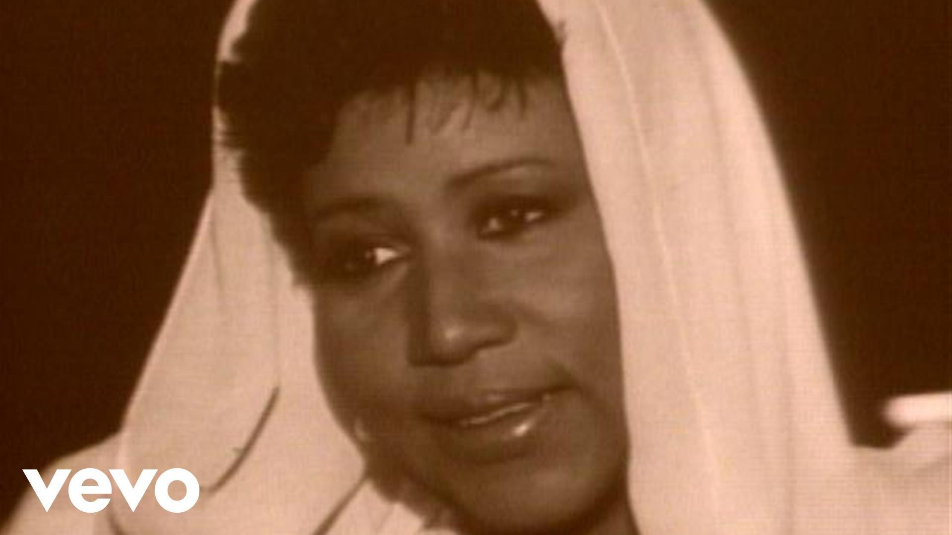 女性初ロックの殿堂入り Aretha Franklin アレサ・フランクリン 人気曲ランキング