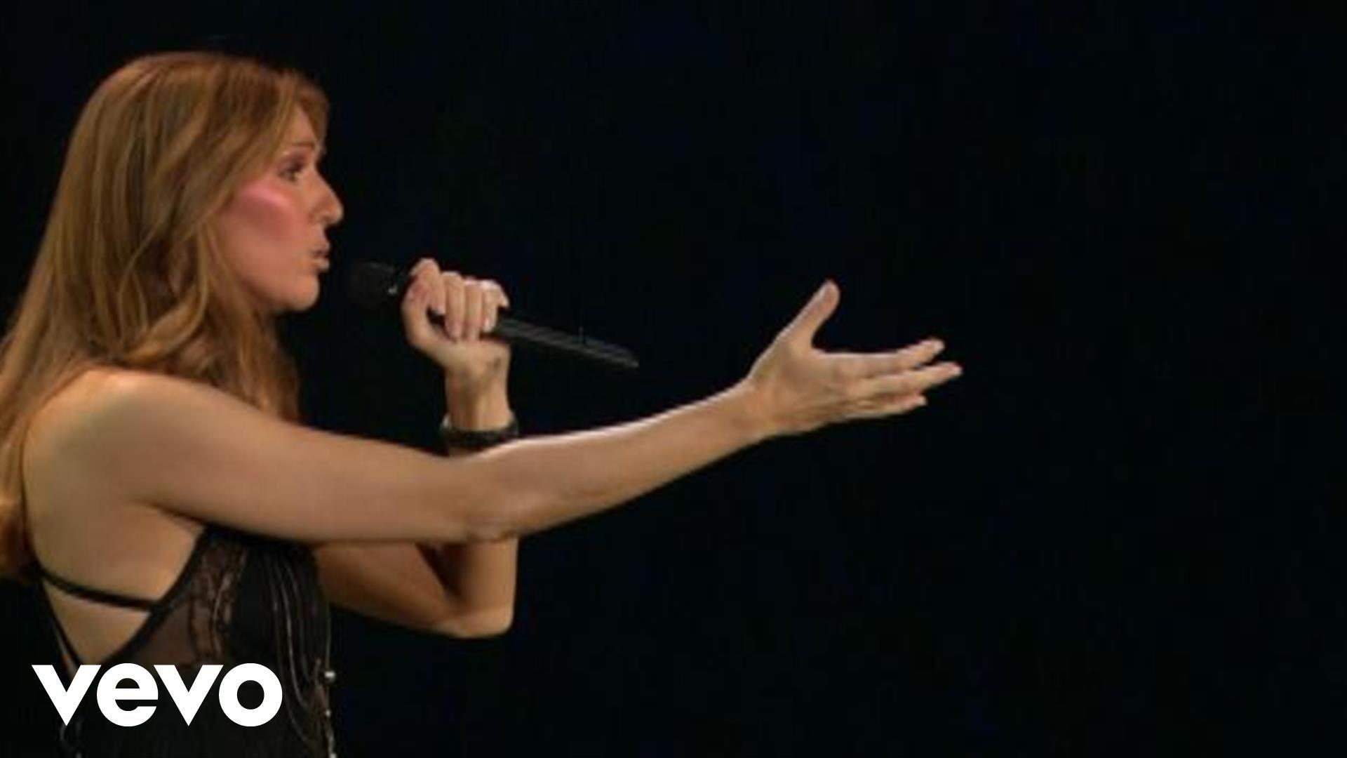 Celine Dion セリーヌ・ディオン 人気曲ランキング