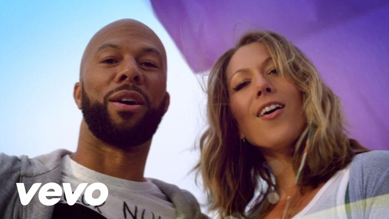 Colbie Caillat コルビー・キャレイ 人気曲ランキング