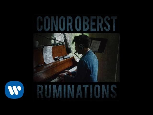 Conor Oberst コナー・オバースト 人気曲ランキング