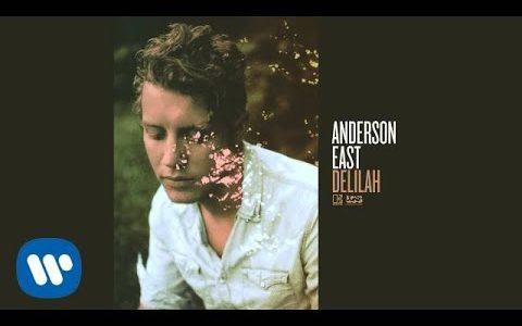 Anderson East アンダーソン・イースト 人気曲ランキング