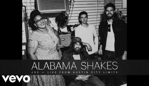 Alabama Shakes アラバマ・シェイクス おすすめ人気曲ランキングTOP10