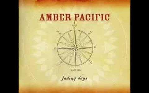 Amber Pacific アンバー・パシフィック  オススメ人気曲ランキング