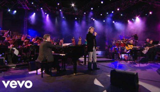 Andrea Bocelli アンドレア・ボチェッリ オススメ人気曲ランキング