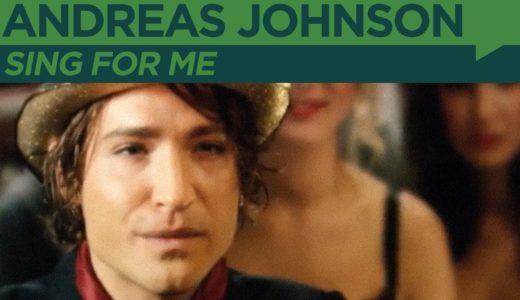 Andreas Johnson アンドレアス・ジョンソン オススメ人気曲ランキング