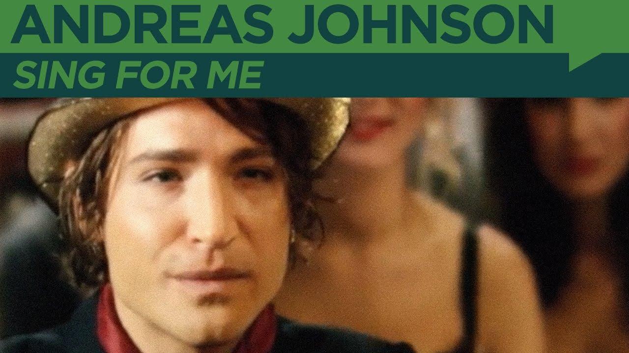Andreas Johnson: Andreas Johnson アンドレアス・ジョンソン オススメ人気曲ランキング